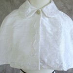 First Communion Cape