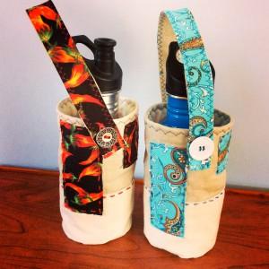 Short straps