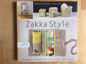 Zakka Style Book